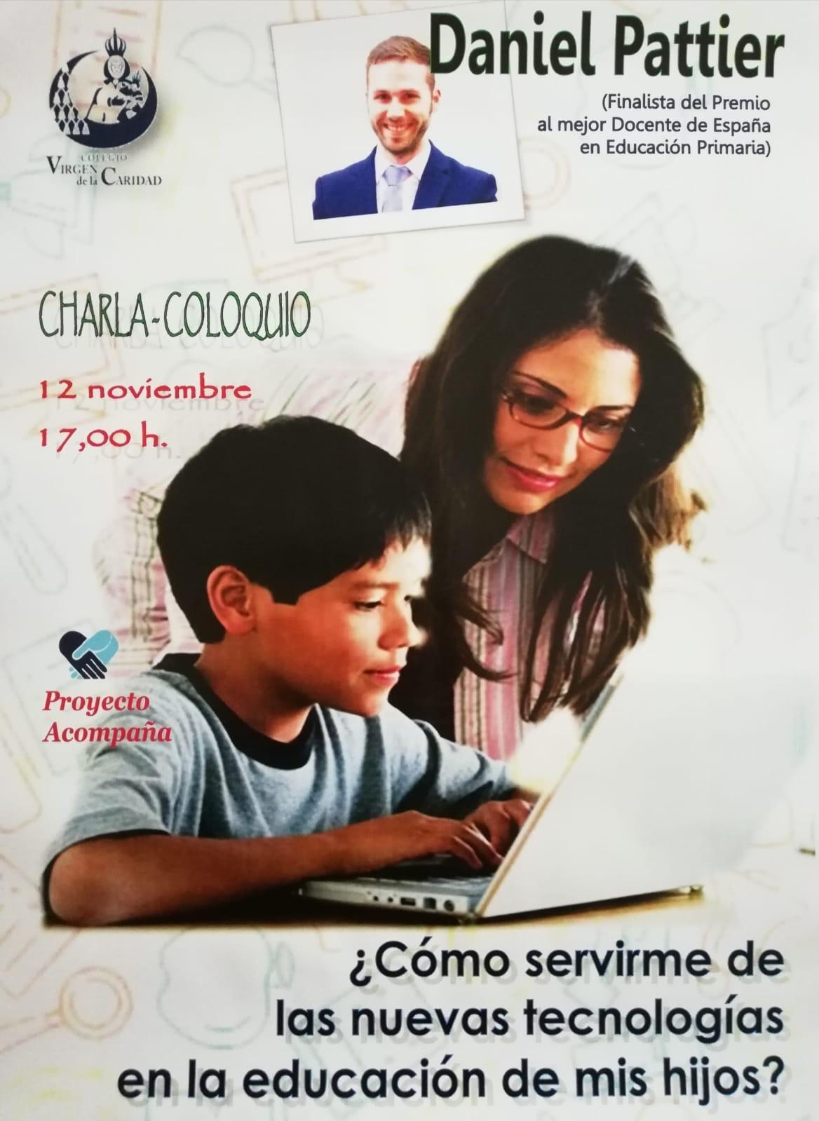 PROYECTO ACOMPAÑA